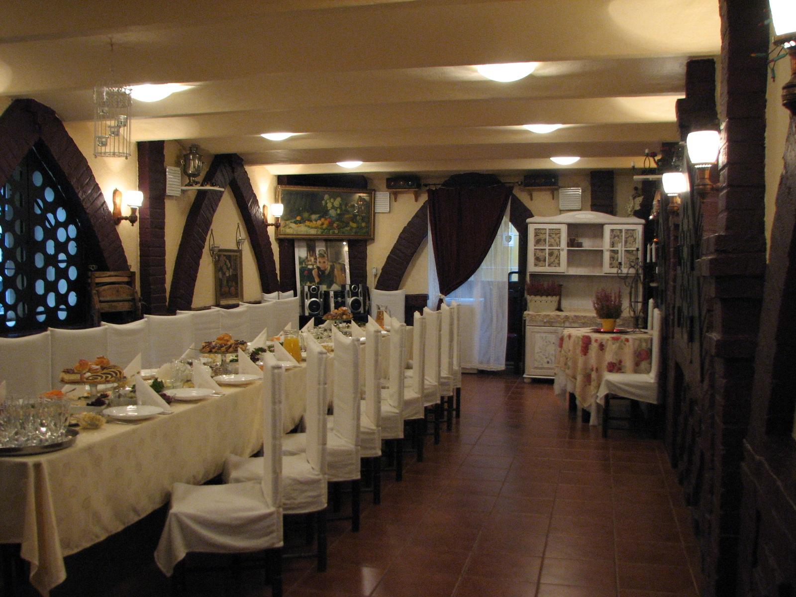 Restauracja Styl